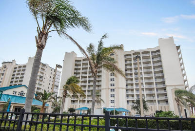 Titusville Condo For Sale: 7 Indian River Avenue #702
