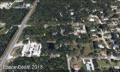 Brevard County Residential Lots & Land For Sale