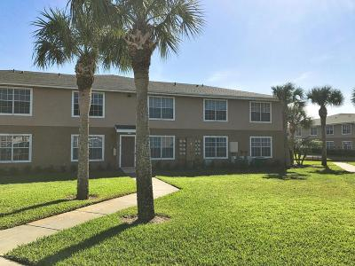 Rockledge Condo For Sale: 1810 Long Iron Drive #327
