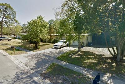 Titusville Single Family Home For Sale: 1030 Rabun Lane