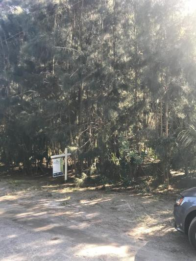 Brevard County Residential Lots & Land For Sale: 770 Sandpiper Street SW