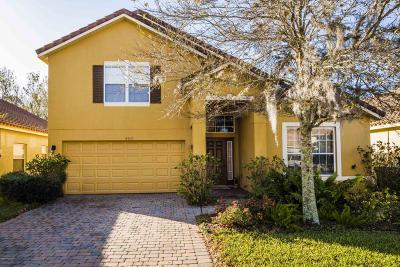 Brevard County Single Family Home For Sale: 4307 Fitzroy Reef Drive