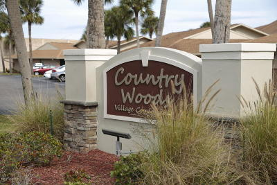 Rockledge Condo For Sale: 951 Prosperity Place #204