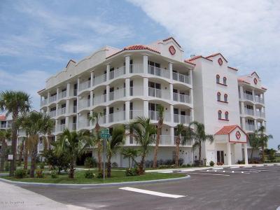 Cape Canaveral Condo For Sale: 8934 Puerto Del Rio Drive #8203