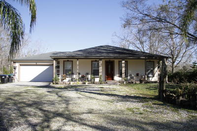 Orlando Single Family Home For Sale: 215 Wiles Way