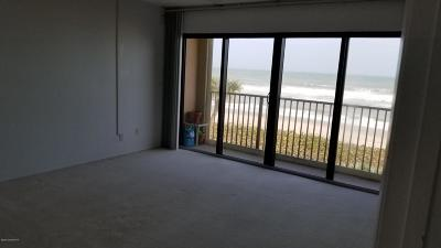 Indialantic Condo For Sale: 995 N Hwy A1a #310