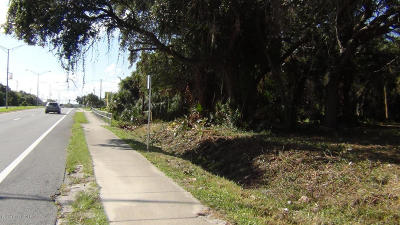Titusville Residential Lots & Land For Sale: 105 Pinedo Drive