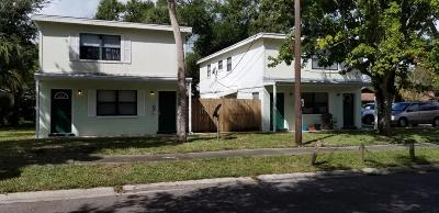 Titusville Multi Family Home For Sale: 230 N Robbins Avenue N #230-290