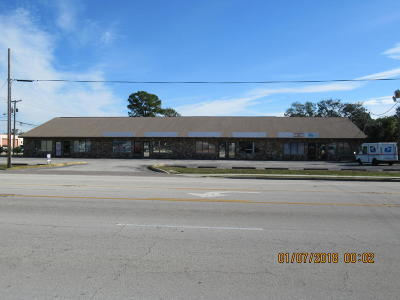 Commercial Lease For Lease: 286 Clearlake Road