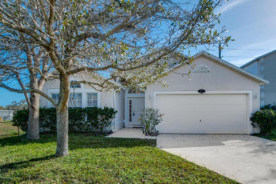 Single Family Home For Sale: 2065 Canopy Drive