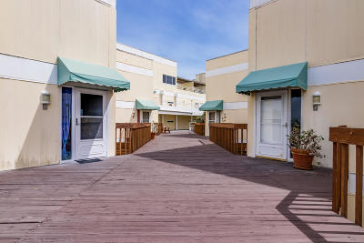 Melbourne Beach FL Condo For Sale: $319,000