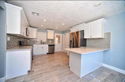 Merritt Island FL Single Family Home For Sale: $240,000