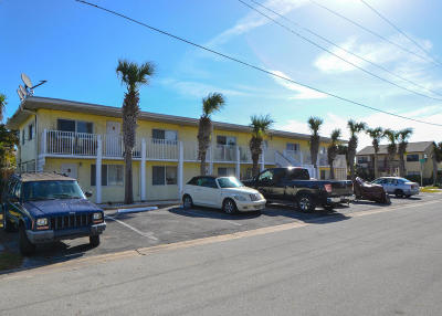 Cape Canaveral Multi Family Home For Sale