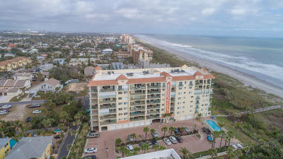 Cocoa Beach FL Condo For Sale: $649,900
