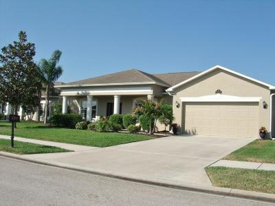 Rockledge FL Single Family Home For Sale: $359,000