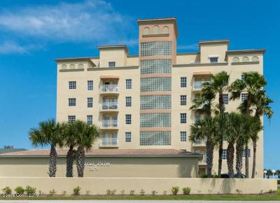 Indialantic Condo For Sale: 2875 N Highway A1a #803