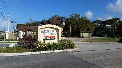 Rockledge Townhouse For Sale: 1230 Admiralty Boulevard