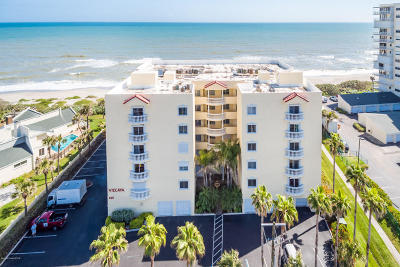 Indialantic Condo For Sale: 925 N Highway A1a #601