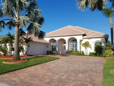 Rockledge Single Family Home For Sale: 4325 Collingtree Drive