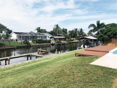 Merritt Island Single Family Home For Sale: 202 Via De La Reina