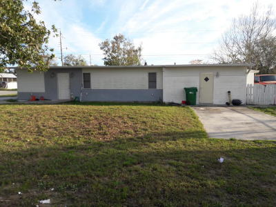 Mims Multi Family Home For Sale: 3439 Kittles Street