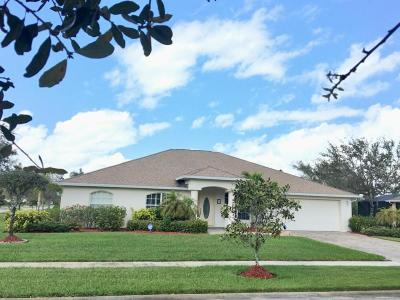 Magnolia Park At Bayside Lakes Single Family Home For Sale: 2090 Thornwood Drive SE