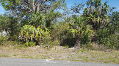 Residential Lots & Land For Sale: 4570 Rosebud Street