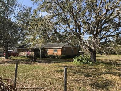 Mims Single Family Home For Sale: 3980 Cushman Drive