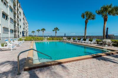 Palm Bay Condo For Sale: 3901 Dixie Highway NE #103
