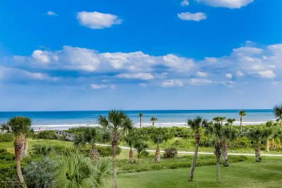 Cape Canaveral Condo For Sale: 701 Solana Shores Drive #308