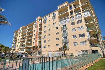 Cocoa Beach Condo For Sale: 420 Harding Avenue #803