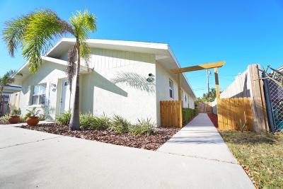 Cape Canaveral Half Duplex For Sale: 114 Madison Avenue #116