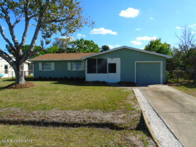 Single Family Home For Sale: 3080 Mary Street