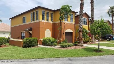 Rockledge Condo For Sale: 1271 Marquise Court #1271