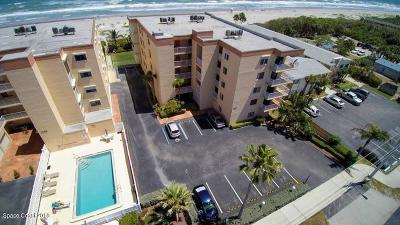 Cocoa Beach FL Condo For Sale: $549,000