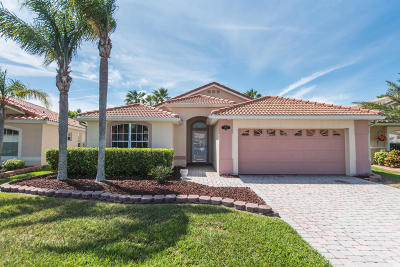 Viera Single Family Home For Sale: 1907 Cavendish Court