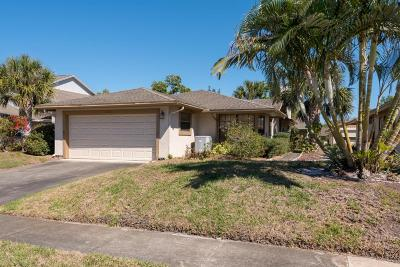 Single Family Home For Sale: 3525 Sparrow Lane