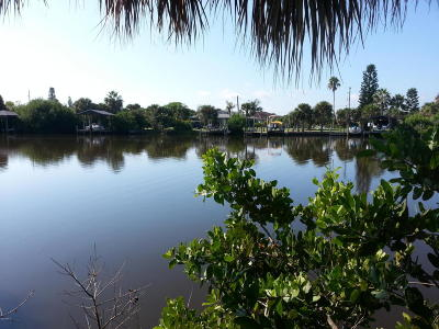 Melbourne Beach Residential Lots & Land For Sale: 385 Riggs Avenue
