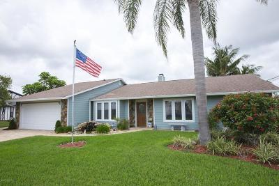 Merritt Island FL Single Family Home For Sale: $499,700