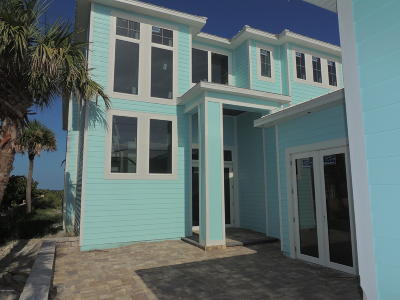 Cocoa Beach FL Single Family Home For Sale: $2,495,000