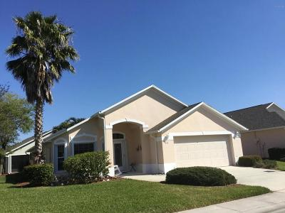 Brevard County Single Family Home For Sale: 636 Rochester Drive