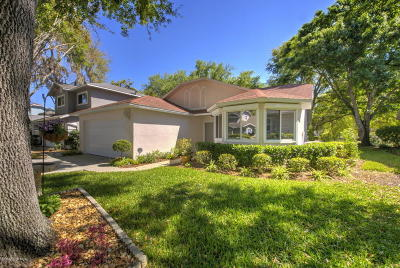 Titusville FL Single Family Home For Sale: $249,900