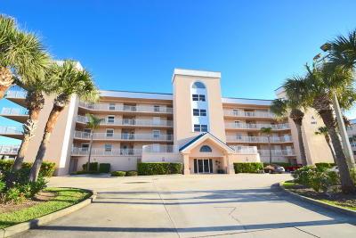 Cape Canaveral Condo For Sale: 602 Shorewood Drive #A202