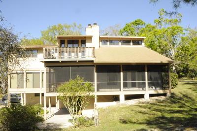 Titusville FL Single Family Home For Sale: $449,900
