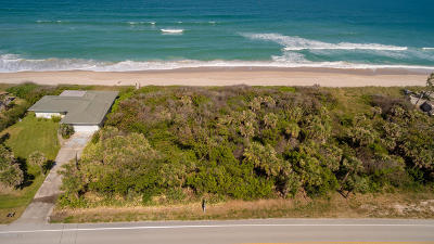 Melbourne Beach Residential Lots & Land For Sale: 8005 Highway A1a