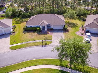 Magnolia Park At Bayside Lakes Single Family Home For Sale: 2051 Thornwood Drive SE
