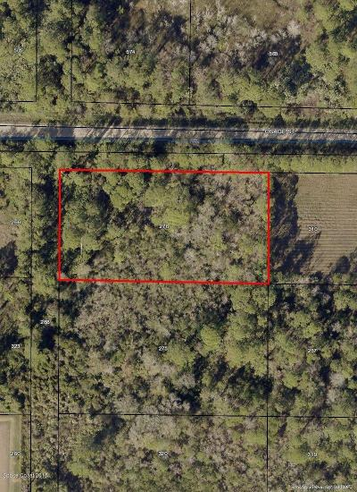 Residential Lots & Land For Sale: Stratos Lane