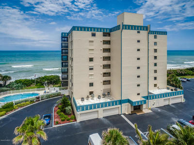 Satellite Beach Condo For Sale: 1125 Highway A1a #901