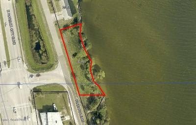 Melbourne Residential Lots & Land For Sale: 2981 Pineapple Avenue
