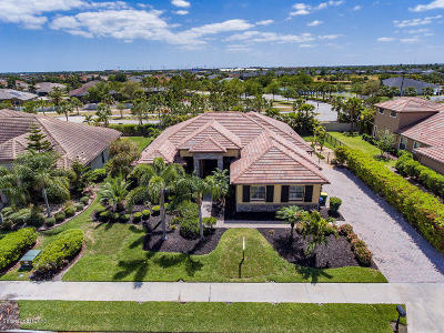 Viera Single Family Home For Sale: 3568 Imperata Drive